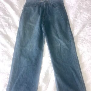 Old Navy Denim Extra Loose Jeans 34x32